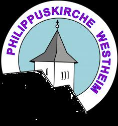 Bild / Logo Westheim - Philippuskirche