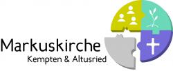 Bild / Logo Kempten - Markuskirche