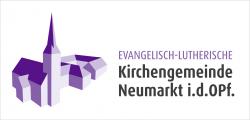 Bild / Logo Evang.-Luth. Kirchengemeinde Neumarkt