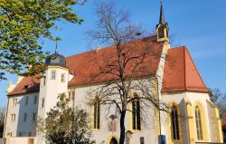Bild / Logo Evang.-Luth. Kirchengemeinde Iphofen