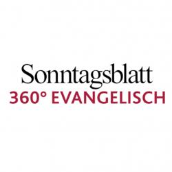 Bild / Logo Evangelischer Presseverband für Bayern e.V. (EPV) / Sonntagsblatt