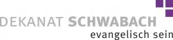 Bild / Logo Evang.-Luth. Dekanat Schwabach