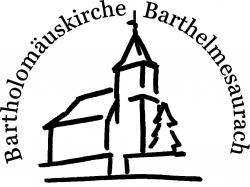 Bild / Logo Evang.-Luth. Kirchengemeinde Barthelmesaurach