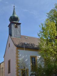 Bild / Logo Kirchengemeinde Trabelsdorf