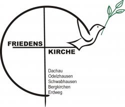 Bild / Logo Friedenskirche Dachau