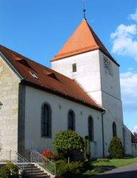 Bild / Logo Evang.-Luth. Kirchengemeinde Petersaurach