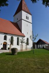 Bild / Logo Ev.Luth. Kirchengemeinde Nähermemmingen