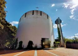 Bild / Logo Evang. Pauluskirche Ergolding