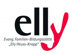 Bild / Logo Evang. Familien-Bildungsstätte Elly Heuss-Knapp