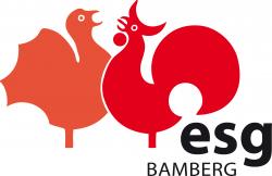 Bild / Logo Evangelische Studierendengemeinde Bamberg (esg)