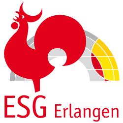 Bild / Logo ESG Erlangen