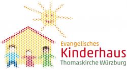 Bild / Logo Kinderhaus Thomaskirche Würzburg