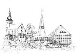 Bild / Logo Evang.-Luth. Kirchengemeinde Strössendorf / Altenkunstadt