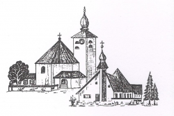 Bild / Logo Evang.-Luth. Kirchengemeinde Prien am Chiemsee