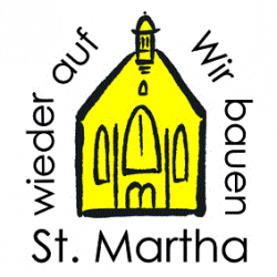 Bild / Logo Nürnberg - St. Martha