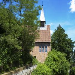 Bild / Logo Evang. - Luth. Kirchengemeinde Obernburg