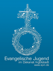 Bild / Logo Evangelische Jugend im Dekanat Ingolstadt