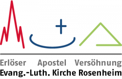 Bild / Logo Evang.-Luth. Kirchengemeinde Rosenheim