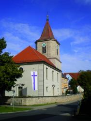 Bild / Logo Alfershausen-Heideck