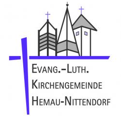 Bild / Logo Evang. Kirchengemeinde Hemau-Nittendorf