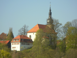 Bild / Logo Kirchengemeinde Weidenberg
