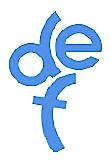 Bild / Logo Deutscher Evangelischer Frauenbund - OV Oberland