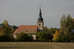 Bild / Logo Kirchengemeinde Neustädtlein