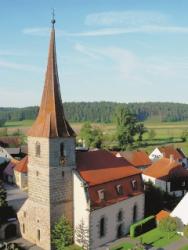 Bild / Logo Evang.-Luth. Kirchengemeinde Immeldorf