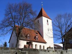 Bild / Logo Obermichelbach - Heilig-Geist-Kirche