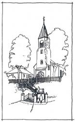 Bild / Logo Evangelisch-Lutherische Kirchengemeinde Furth im Wald