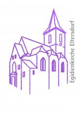 Bild / Logo Kirchengemeinde Erlangen Eltersdorf