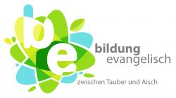 Bild / Logo Bildung evangelisch zwischen Tauber und Aisch - Dekanat Uffenheim